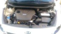 Picture of 2014 Kia Rio SX, engine