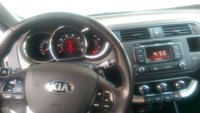 Picture of 2014 Kia Rio SX, interior