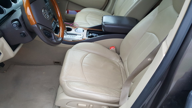 2008 Buick Enclave - Pictures - CarGurus