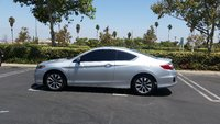Picture of 2013 Honda Accord Coupe LX-S, exterior