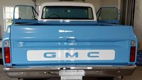 1967 GMC C/K 1500 Series Overview