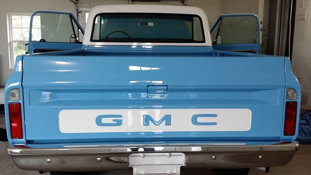 Picture of 1967 GMC C/K 1500 Series C1500, exterior, gallery_worthy