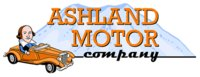 Ashland Motor Company logo
