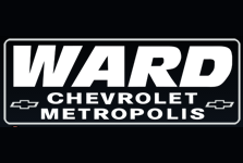 Ward Chevrolet - Metropolis, IL: Read Consumer reviews, Browse Used