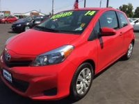 Picture of 2014 Toyota Yaris L