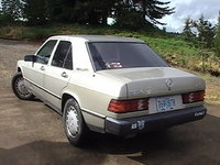 Picture of 1986 Mercedes-Benz 190-Class 190E 2.3 Sedan