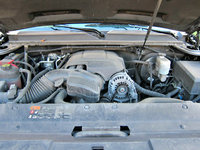 Picture of 2014 Chevrolet Suburban LT 1500 4WD, engine
