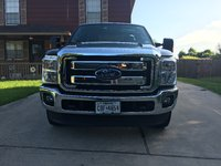 Picture of 2013 Ford F-250 Super Duty XLT SuperCab 4WD, exterior