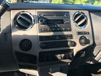 Picture of 2013 Ford F-250 Super Duty XLT SuperCab 4WD, interior