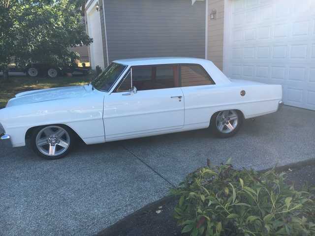 Picture of 1966 Chevrolet Nova