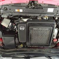 Picture of 2013 Mazda MAZDASPEED3 Touring, engine