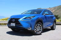 Picture of 2016 Lexus NX 300h, gallery_worthy