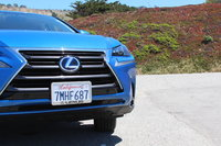 Picture of 2016 Lexus NX 300h, exterior, manufacturer, gallery_worthy
