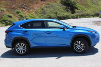 Picture of 2016 Lexus NX 300h, exterior, gallery_worthy