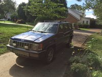 Picture of 1993 Jeep Grand Cherokee Laredo 4WD, exterior