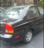 Picture of 2003 Hyundai Accent GL