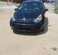 Picture of 2015 Kia Rio5 LX, exterior