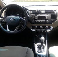 Picture of 2015 Kia Rio5 LX, interior