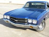 1970 Chevrolet El Camino Picture Gallery