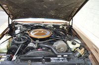 Picture of 1976 Cadillac Seville, engine, gallery_worthy