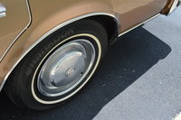 Picture of 1976 Cadillac Seville, exterior, gallery_worthy