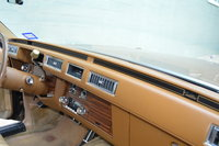 Picture of 1976 Cadillac Seville, interior