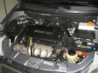 Picture of 2011 Chevrolet Aveo Aveo5 LT