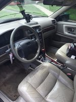 Picture of 1999 Volvo S70 T5 Turbo