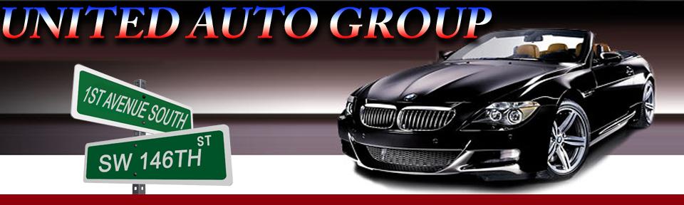 United Auto Group Burien Wa Lee Evaluaciones De