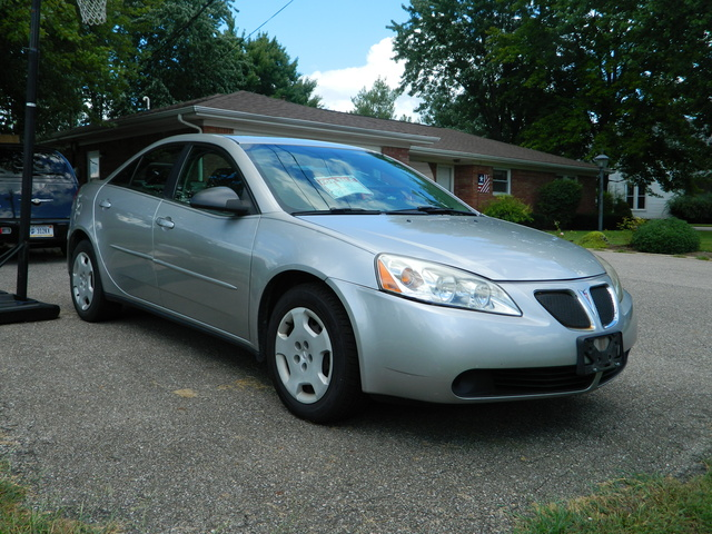of 2006 pontiac g6 gt markwalker used to own this pontiac g6 check. Black Bedroom Furniture Sets. Home Design Ideas