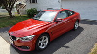 Picture of 2014 BMW 4 Series 428xi xDrive, exterior