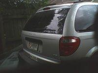 Picture of 2001 Dodge Caravan SE, exterior