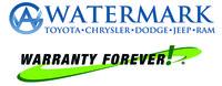 Watermark Toyota Chrysler logo