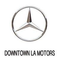 Downtown la motors mercedes benz los angeles ca read for Mercedes benz of downtown los angeles ca
