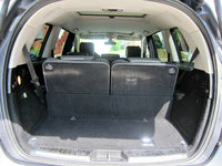 Picture of 2008 Mercedes-Benz GL-Class GL450, interior