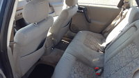 Picture of 2004 Saturn L300 1 Sedan, interior