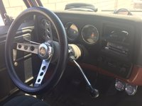 Picture of 1977 Chevrolet C/K 10 Custom Deluxe, interior