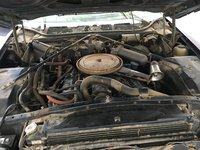 Picture of 1968 Cadillac Fleetwood, engine