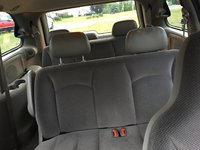 Picture of 2001 Chrysler Voyager 4 Dr STD Passenger Van, interior