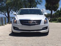 Picture of 2016 Cadillac ATS Coupe 2.0T Luxury, exterior