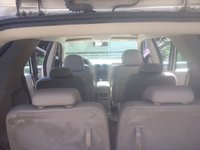 Picture of 2006 Ford Freestyle SEL, interior