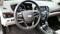 Picture of 2016 Cadillac ATS Coupe 2.0T Luxury, interior