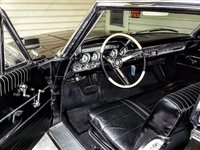 Picture Of 1963 Mercury Marauder, Interior, Gallery_worthy