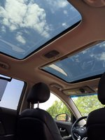 Picture of 2013 Kia Sportage EX, interior