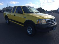 Picture of 1999 Ford F-150 Work Extended Cab SB, exterior