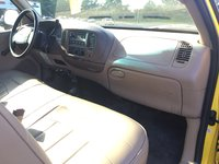 Picture of 1999 Ford F-150 Work Extended Cab SB, interior