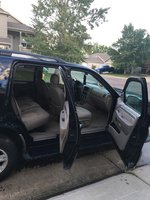 Picture of 2003 Mercury Mountaineer 4 Dr STD AWD SUV, interior