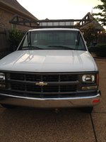 Picture of 2000 Chevrolet C/K 2500 Standard Cab