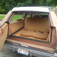Picture of 1990 Oldsmobile Eighty-Eight, interior