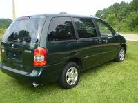 Picture of 2000 Mazda MPV ES, exterior
